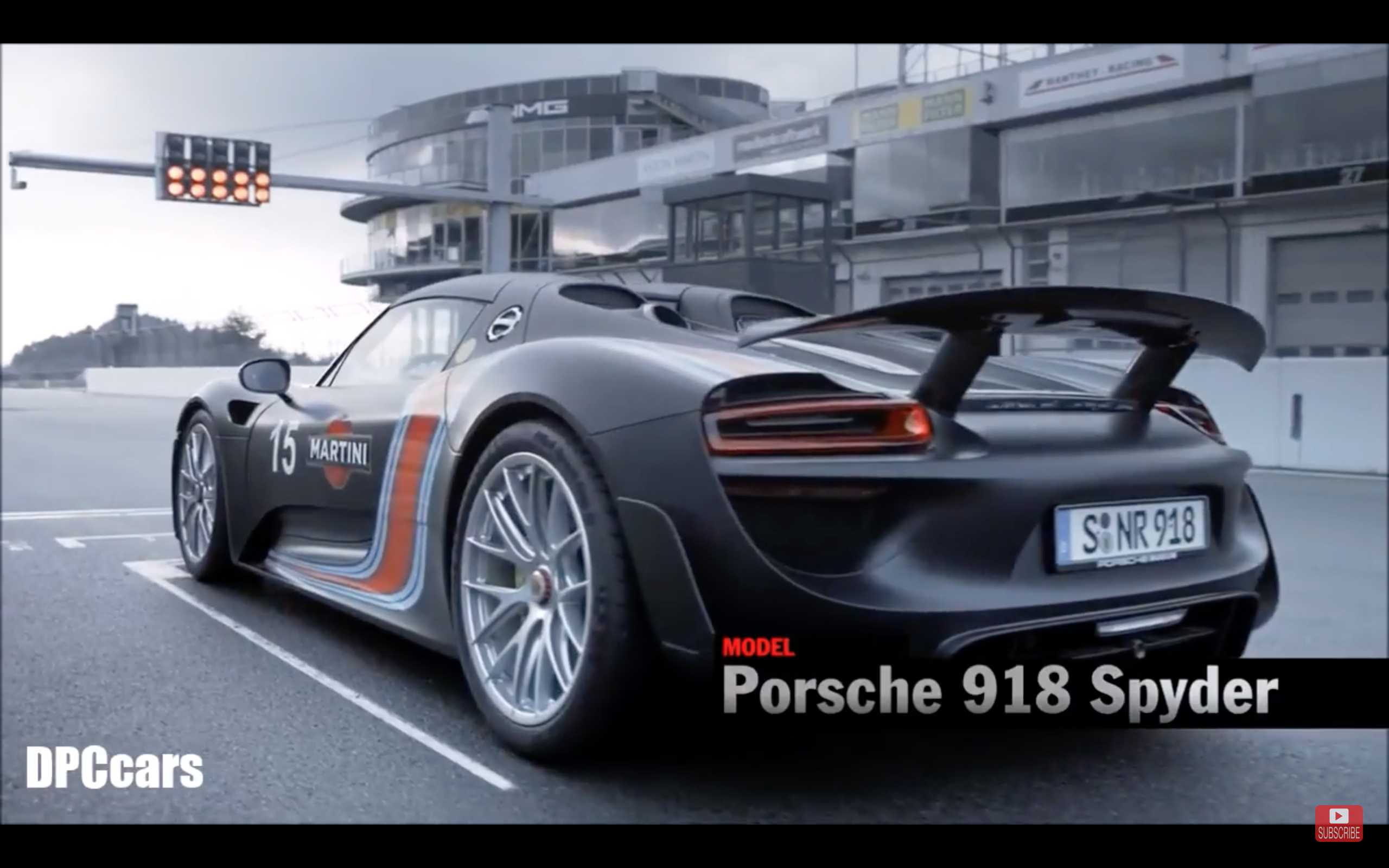 insane porsche 918 spyder nurburgring lap torquetube. Black Bedroom Furniture Sets. Home Design Ideas