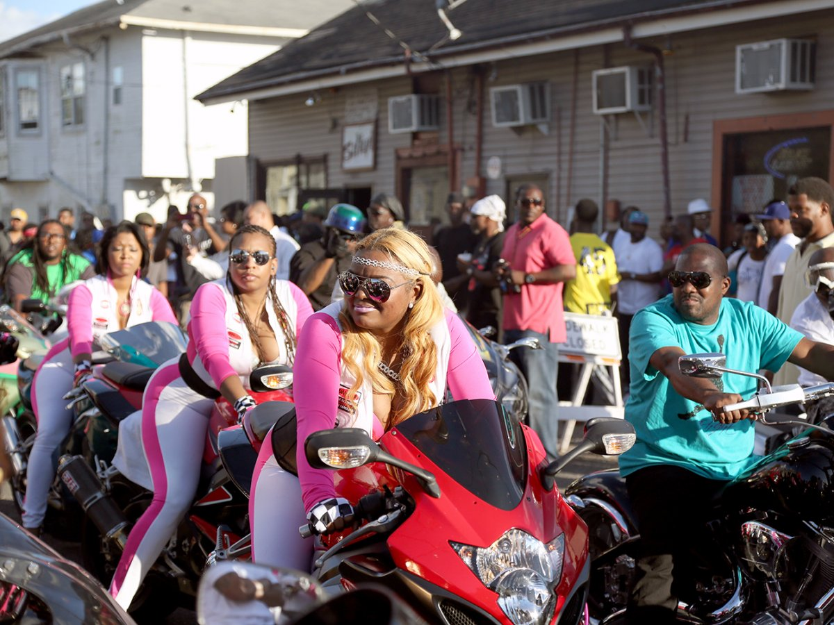 the motorcycle and mc motorcycle club world is very male dominated so to be african american and be a woman involved in this predominantly male world was also really fascinating - Hookup Net.What can you in reality Get from learning to be  a known person in Informal Relationship the web sites?